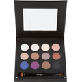It Cosmetics Luxe Anti-Aging High Performance Eye Shadow Palette w/Dual Brush