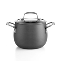 Belgique Hard Anodized Soup Pot, 3 Qt.