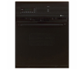 2.6 Cu Ft Oven Capacity, Dual Control Bake/broil Elements, 2 Heavy Duty Oven Racks, Electronic Controls W/ Delay Start, Oven Light & Window