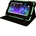 Visual Land - Prestige 7L Tablet with 8GB Memory - Green