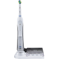 Oral-B - ProfessionalCare SmartSeries 4000 Electric Toothbrush - White