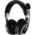 Turtle Beach - Ear Force XP400 Wireless Dolby Surround Sound Gaming Headset for Xbox 360 and PlayStation 3