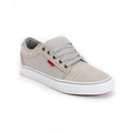 Vans Shoes Chukka Low Grey Denim Skate Shoe