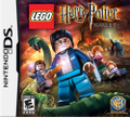 LEGO Harry Potter: Years 5-7 - Nintendo DS