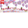 Lalaloopsy Party Supplies Deluxe Party Kit