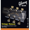 Gibson - Vintage Reissue Nickel-Wound Electric Guitar Strings