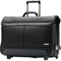 Samsonite - Premier Carry-On Wheeled Garment Bag - Black