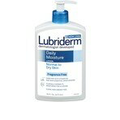 Lubriderm Daily Moisture Lotion Fragrance Free