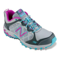 New Balance 612 Wide Trail Running Shoes - Women