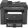 HP - LaserJet Pro Laser Multifunction Printer - Monochrome - Plain Paper Print - Desktop