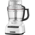 KitchenAid - 13-Cup Food Processor - White