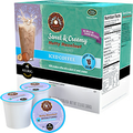 Keurig - Donut Shop Sweet & Creamy Hazelnut Iced Coffee K-Cups (16-Pack)