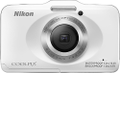 Nikon - Coolpix S31 10.1-Megapixel Digital Camera
