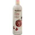 Aveeno Smoothing Body Wash Pomegranate + Rice