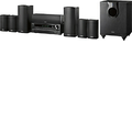 Onkyo - 7.1-Channel Home Theater Speaker System with Powered Subwoofer