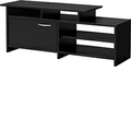 South Shore - Step One Collection TV Stand for Flat-Panel TVs Up to 42""