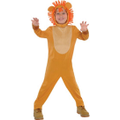 Child Jungle Lion Costume