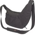 Lowepro - Passport Sling Carrying Case for Camera - Black