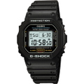 Casio - Men's G-Shock Classic Multifunctional Digital Sport Watch - Black