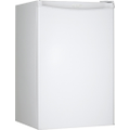 Danby - 3.0 Cu. Ft. Upright Freezer - White