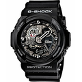 G-Shock GW-300-1A Black Chronograph Watch