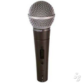 SHURE SM58-S - VOCAL MICROPHONE W/ ON-OFF SWITCH. THE SHURE SM58ョ UNIDIRECTIONAL (CARDIOID) ...