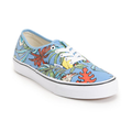 Vans Authentic Van Doren Parrot Blue Shoe