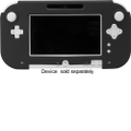 Nintendo - Silicone Jacket for Wii U GamePad - Red, Black, Blue and Pink