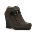 Levity Spicy Wedge Bootie