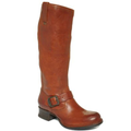 Frye Women's Shoes, Martina Engineer Tall Boots
