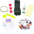 eMedia - Guitar Accessory Kit