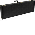 On-Stage - Hard Shell Case for Most Electric Guitars - Black
