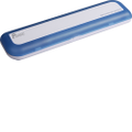 Pursonic - S1 Portable UV Toothbrush Sanitizer - Transparent Blue/White