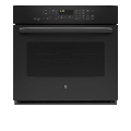 5.0 Cu Ft Oven Capacity, True Convection W/ Direct Air, Hidden Bake Interior, 2 Oven Racks W/ 6 Positions, Big View Oven Window