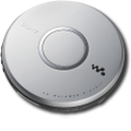 Sony - Walkman CD Player