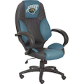 Wild Sales - Jacksonville Jaguars Leather Executive Chair