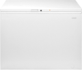 Frigidaire - 12.9 Cu. Ft. Chest Freezer - White