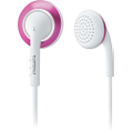 Philips - Stereo Earphone - Pink