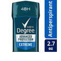 Degree Men Adrenaline Series Antiperspirant & Deodorant, Extreme