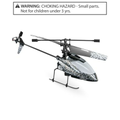 Propel RC Speedstar Indoor/Outdoor Switchblade Technology Helicopter