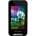 Visual Land - V-Touch Pro 8GB* Video MP3 Player - Black