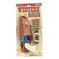 M&F Western Air Gun and Holster Toy Set
