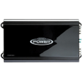 Jensen - Power Car Amplifier - 300 W @ 4 Ohm - 1 Channel - Class AB