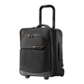 "Samsonite - Pro 3 Travel/Luggage Case (Briefcase) for 17"" Travel Essential - Black"