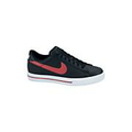 Nike Men's Sweet Classic Leather Shoe - Black