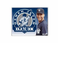 Derek Jeter 3000 Hits Lapel Pin