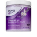 CVS Stress Relief Mineral Bath Salts