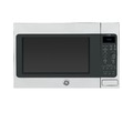 GE 1.5 cu ft 1000-Watt Countertop Convection Oven Microwave (Stainless Steel)