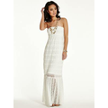 Beach Party Night Maxi Dress