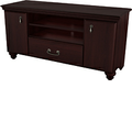 South Shore - Noble 48'' TV Stand in Dark Mahogany Noble 48'' TV Stand in Dark Mahogany